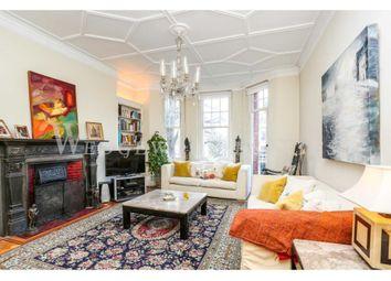 Thumbnail 2 bedroom flat for sale in Oakwood Court, Abbotsbury Road, Kensington, London