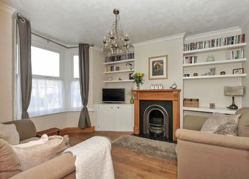 Thumbnail 3 bed end terrace house for sale in Victoria Road, Sittingbourne