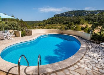 Thumbnail 5 bed villa for sale in Puigpunyent Countryside, Mallorca, Balearic Islands