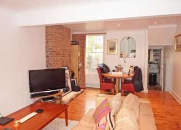 Thumbnail 3 bed cottage to rent in Thorne Street, Barnes
