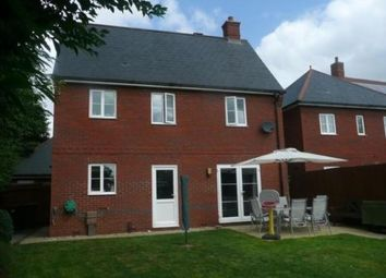 Thumbnail 3 bed property to rent in Firecrest Drive, Stowmarket
