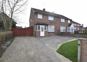 Thumbnail 3 bed property to rent in Ascot Road, Orpington, Kent