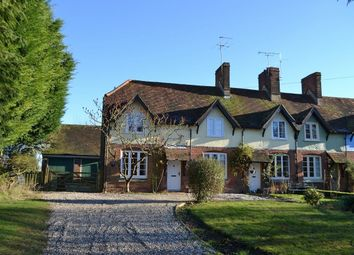 Thumbnail 3 bed property for sale in Stocking Pelham, Buntingford