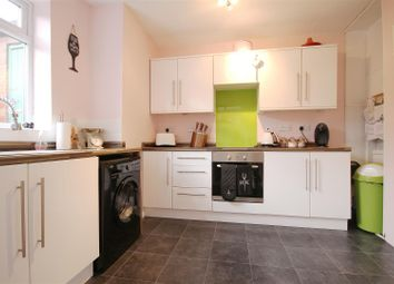 Thumbnail 2 bed semi-detached house for sale in Sheffield Road, Chesterfield
