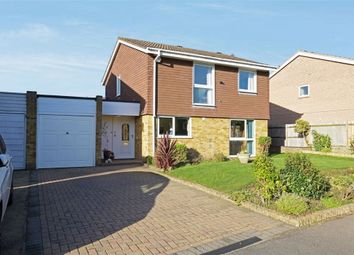Thumbnail 4 bed detached house for sale in Gilmore Close, Slough, Berkshire