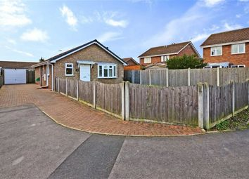Thumbnail 3 bed detached bungalow for sale in St Marys Avenue, Hemingbrough, Selby