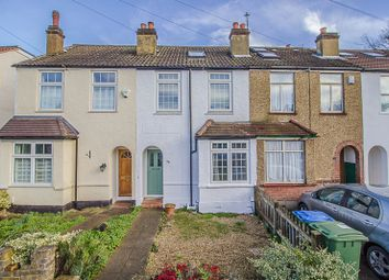 Thumbnail 3 bed property to rent in Angel Road, Thames Ditton