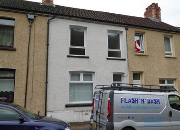 Thumbnail 3 bed terraced house to rent in Coed Y Brain Road, Llanbradach, Caerphilly