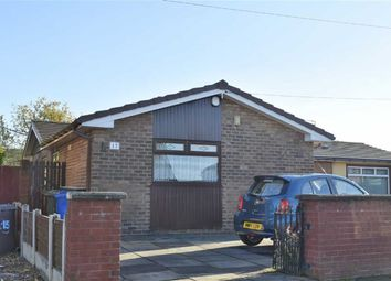 Thumbnail 3 bed semi-detached bungalow for sale in Maple Avenue, Hindley Green, Wigan, Lancashire