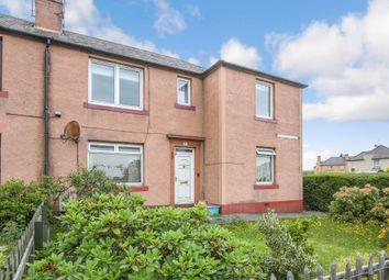 Thumbnail 2 bed flat for sale in 12 Stenhouse Grove, Edinburgh