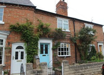 Thumbnail 2 bed terraced house for sale in Bearley Road, Aston Cantlow, Henley-In-Arden