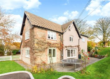 Thumbnail 5 bed detached house for sale in Lane End, Corsley, Warminster, Wiltshire