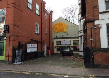 Thumbnail Retail premises to let in 66, Church Gate, Leicester