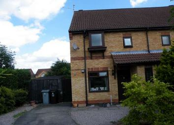 Thumbnail 3 bed semi-detached house to rent in Viking Way, Thurlby, Bourne