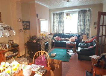 Thumbnail 3 bed terraced house to rent in Hampton Road, Ilford