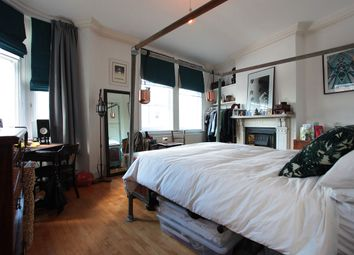 Thumbnail 4 bed flat to rent in Brixton Hill, London