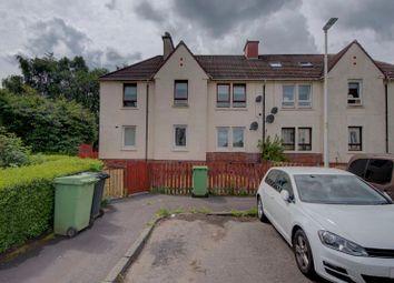 Thumbnail 3 bed flat for sale in Overlea Avenue, Rutherglen, Glasgow