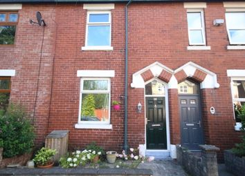 Thumbnail 2 bedroom terraced house for sale in Gaskell Road, Penwortham, Preston