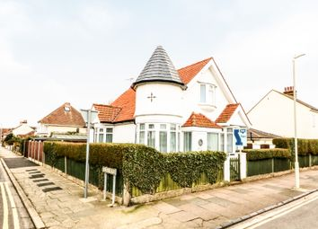 Thumbnail 3 bed detached house for sale in The Broadway, Herne Bay