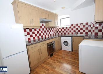 Thumbnail 1 bed flat to rent in Galley Hill Road, Swanscombe