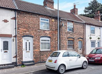2 bed terraced house for sale in Church Street, Sutton-On-Hull, Hull HU7
