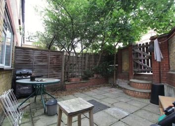 Thumbnail 4 bed town house to rent in Codling Close, London