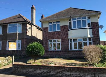 Thumbnail Flat for sale in Clingan Road, Bournemouth
