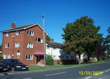 Thumbnail 1 bed flat to rent in Virginia Close, Tewkesbury