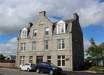 Thumbnail 1 bed flat to rent in Station Court, Northern Road, Kintore