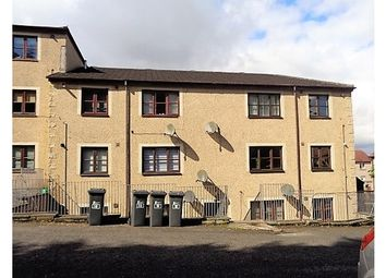 Thumbnail 2 bed flat to rent in East Main Street, Armadale