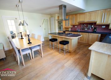 Thumbnail 3 bed semi-detached house for sale in Riddington Road, Braunstone Town, Leicester