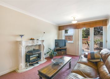 Thumbnail 4 bed flat for sale in Brayford Square, London