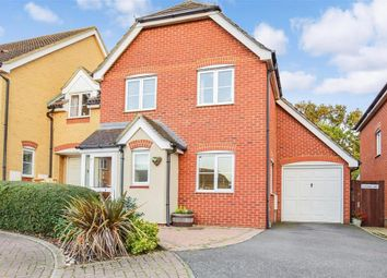 3 bed detached house for sale in Emelina Way, Whitstable, Kent CT5