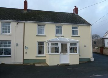 Thumbnail 3 bedroom end terrace house to rent in Maenclochog, Clynderwen, Pembrokeshire