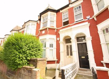 Thumbnail 2 bedroom flat to rent in Frobisher Road, London