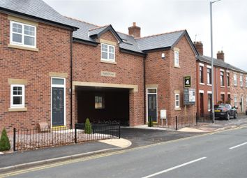 Thumbnail 2 bed flat for sale in Windmill Court, Eccleston, Chorley