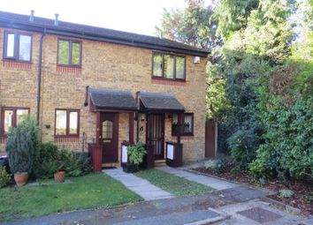 Thumbnail 2 bed end terrace house for sale in York Rise, Orpington