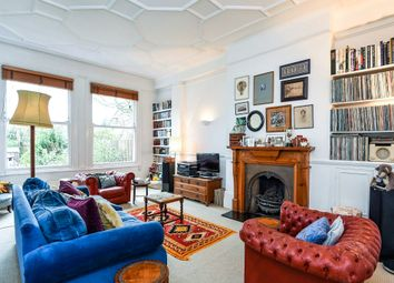 Thumbnail 2 bed flat for sale in Stanhope Road, London
