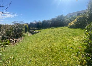 Thumbnail Land for sale in Gloucester Avenue, Carlyon Bay, St. Austell