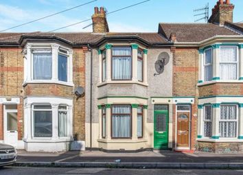 Thumbnail 2 bed terraced house for sale in Alexandra Road, Sheerness, Kent