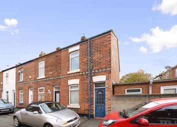 Thumbnail 2 bed end terrace house for sale in Vine Street, Runcorn