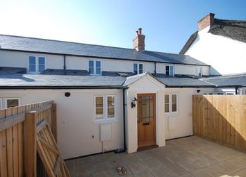 Thumbnail 2 bedroom terraced house to rent in Fair View Lane, Colyford, Colyton