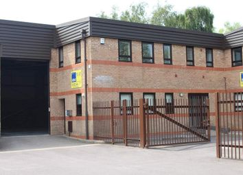 Thumbnail Industrial to let in Units 10 & 11 Stepnell Reach, Poole