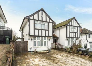 Thumbnail 4 bed semi-detached house to rent in Watford WD19,