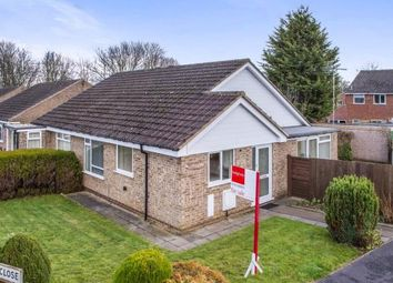 Thumbnail 2 bed bungalow for sale in Fossdale Close, Knaresborough, North Yorkshire