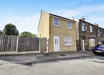 Thumbnail 3 bed detached house for sale in Cranbrook Street, Barnsley