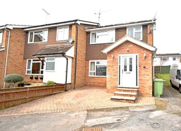 Thumbnail 3 bed terraced house to rent in Robin Close, Alton