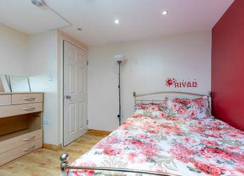 Thumbnail 5 bedroom shared accommodation to rent in Ettrick Street, Poplar, London