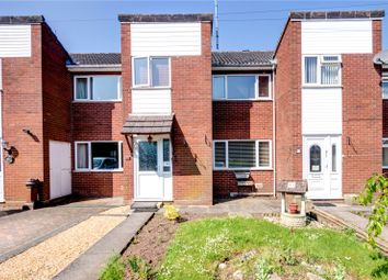 Thumbnail 3 bed terraced house for sale in Barnes Way, Worcester