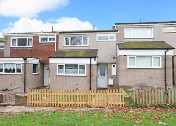 Thumbnail 3 bed semi-detached house for sale in Willowfield, Telford